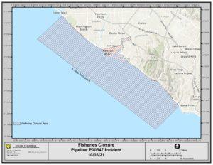 Fisheries Closure Graphic