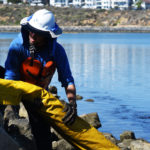 UPDATE 16: Oil spill cleanup progresses in both Orange and San Diego Counties
